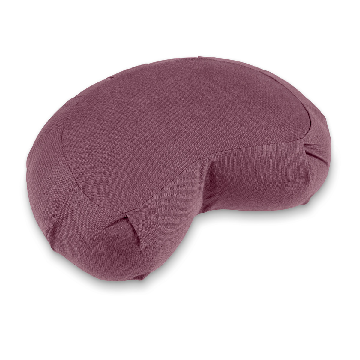 Lotuscrafts Zafu Crescent Meditation Cushion Quot Siddha
