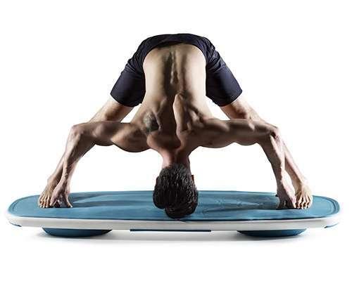 Ocean Yoga Board Dice Iida Klein