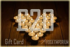 Yoga Emporium Gift Card Voucher