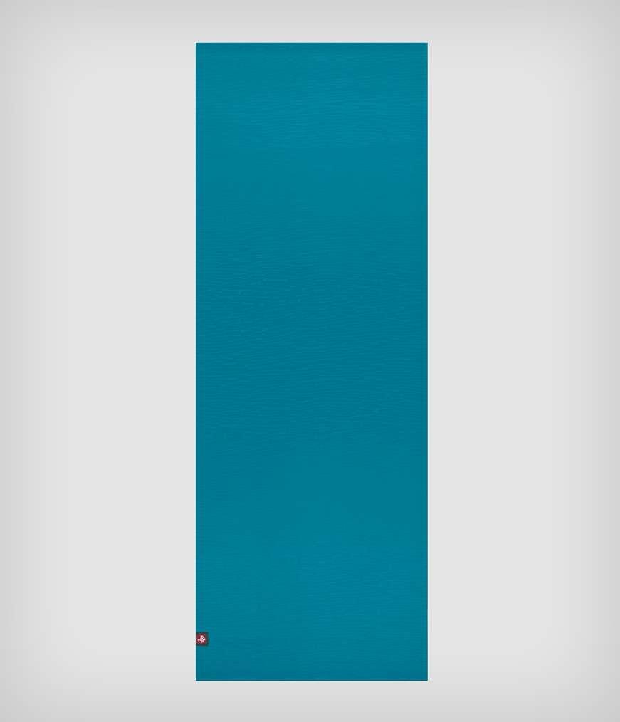 Manduka Eko Yoga Mat 5mm Blue Veradero