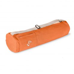Lotuscrafts Mysore Yoga Bag -terra-orange