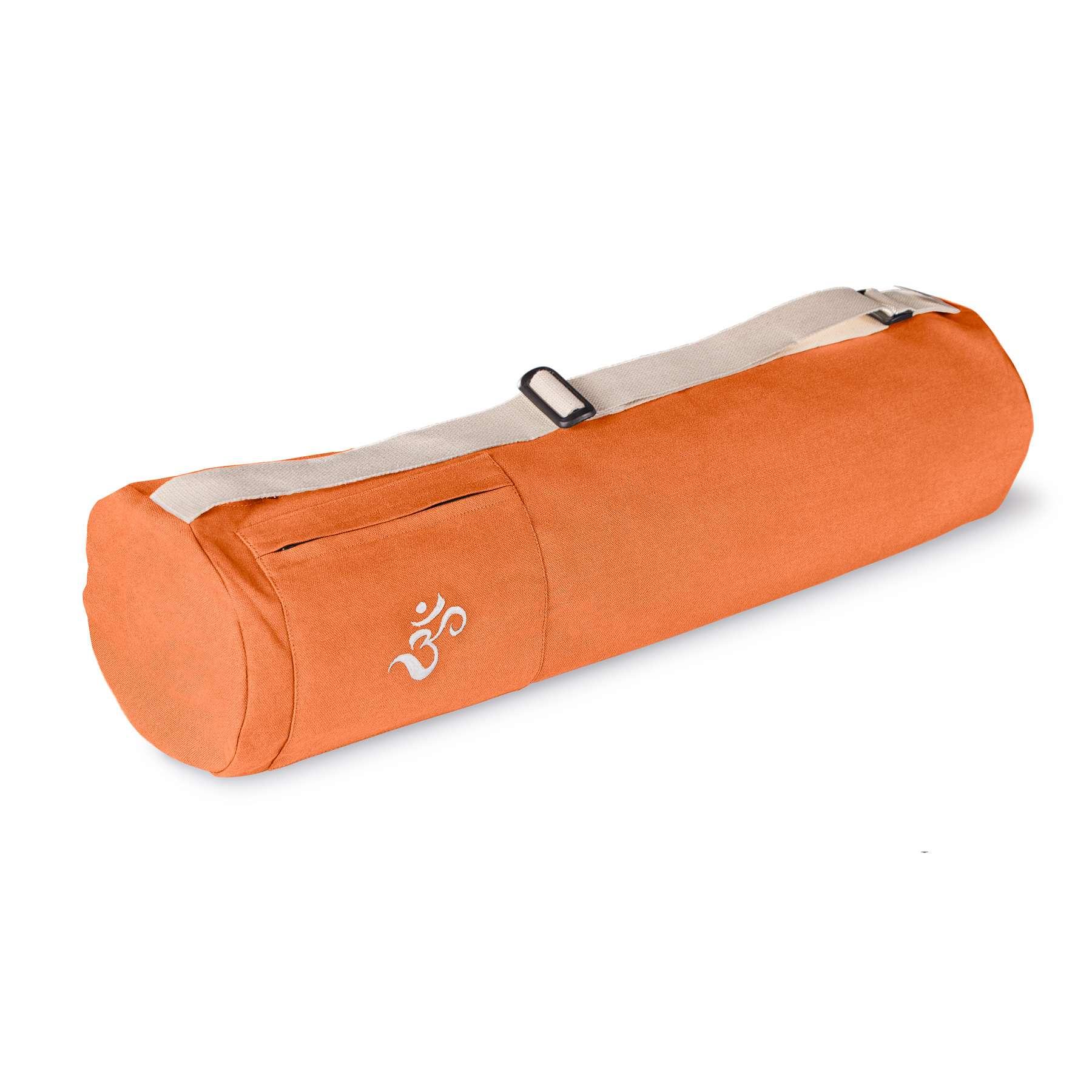 Lotuscrafts Mysore Yoga Bag -terra-orange