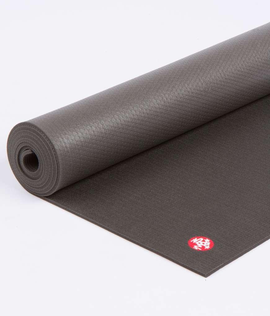 Manduka pro black yoga mat genuine sticky
