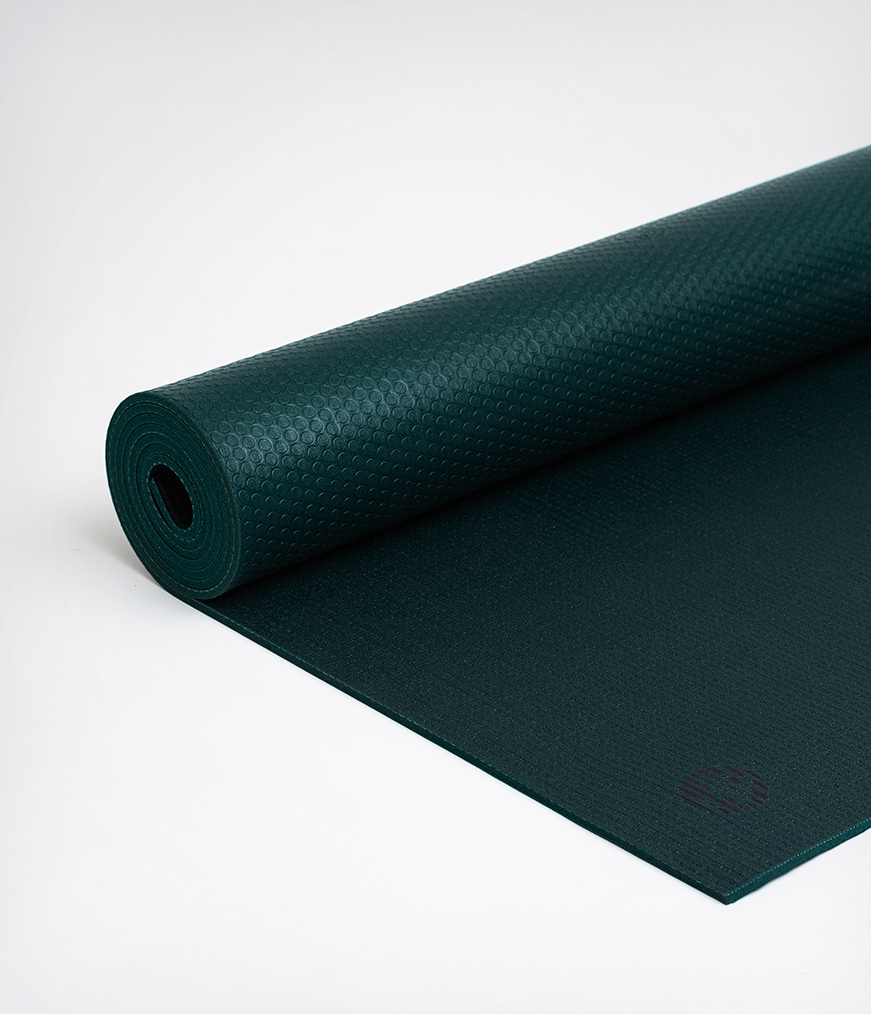 Manduka prolite yoga mat thrive green uk