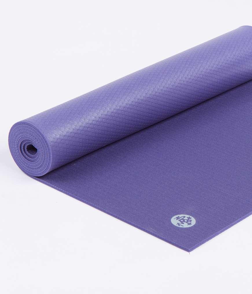 Manduka prolite yoga mat purple uk