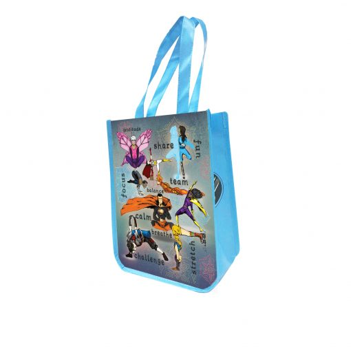 super yogis kids yoga gift bag