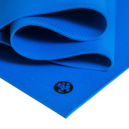 Manduka Prolite Non Slip Yoga Mat - Truth Blue