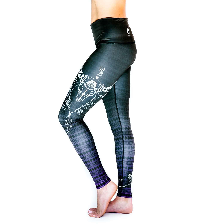 Spirit Girl Full Length Yoga Leggings – Spirit