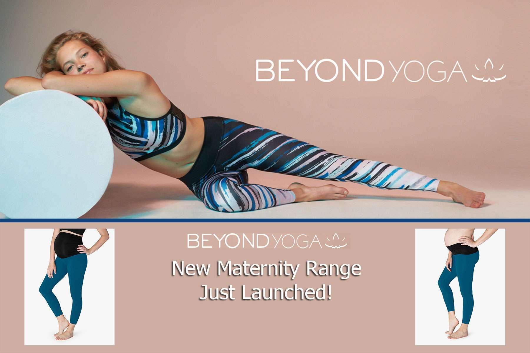 Beyond yoga high quality activewear