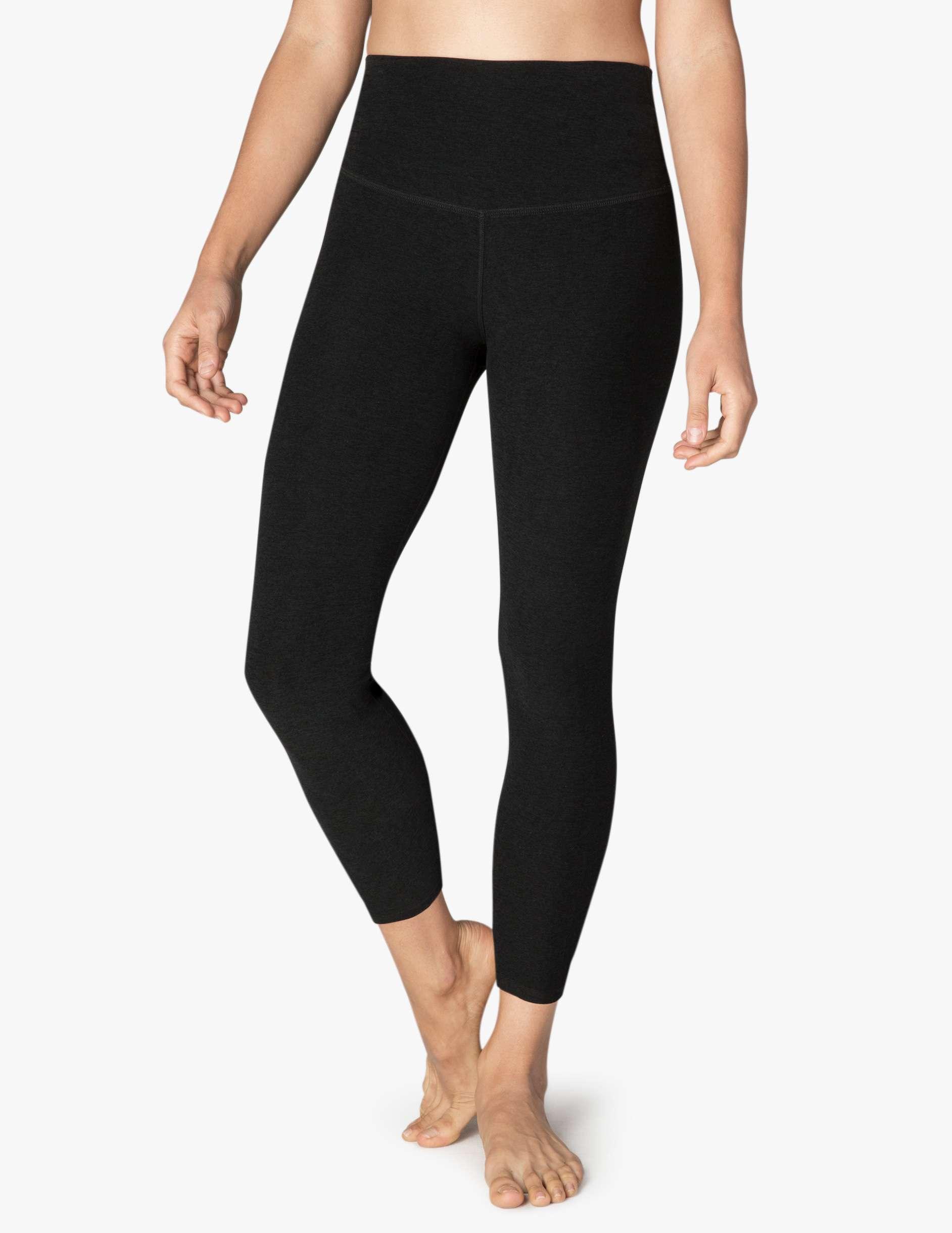 Beyond Yoga Spacedye High Waist Midi Yoga Leggings