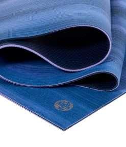Manduka Yoga Mat Pro Mechi Limited Edition