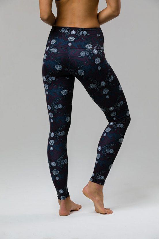 onzie high waist full length yoga leggings twiggy