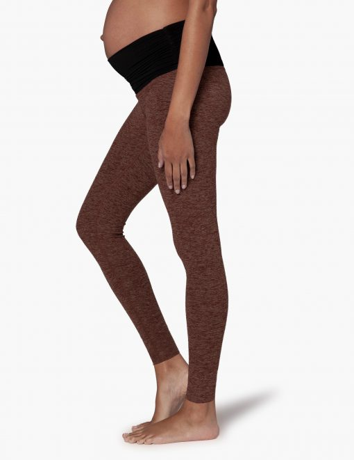 beyond yoga maternity redrock long legging