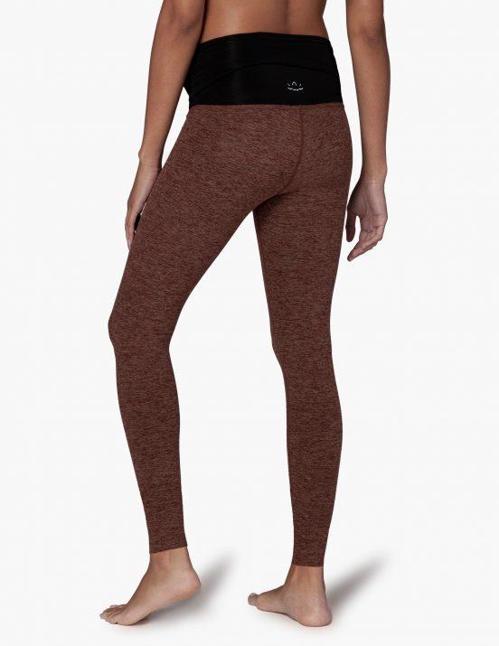 beyond yoga maternity redrock long legging