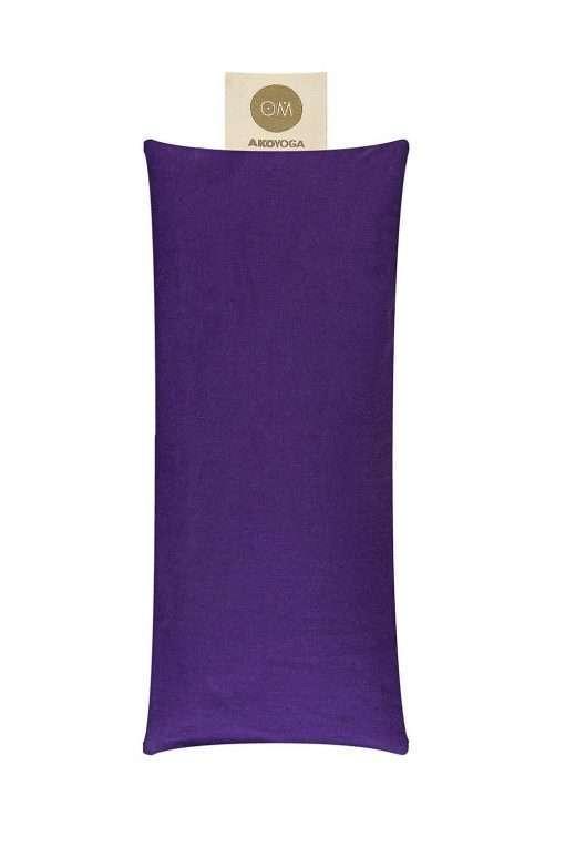 Ako purple eye pillow