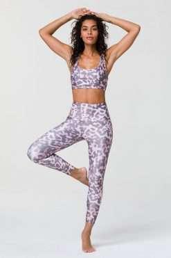 onzie bridge yoga bra wild thing