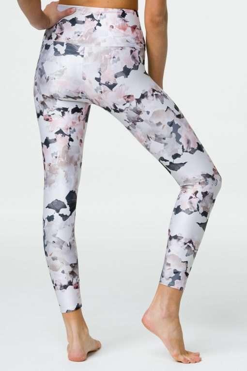 onzie sky dancer yoga leggings