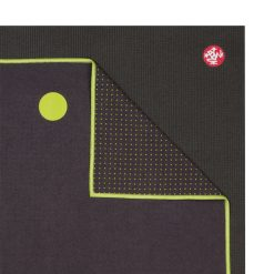 Yogitoes Bikram Hot Yoga Towel thunder non slip