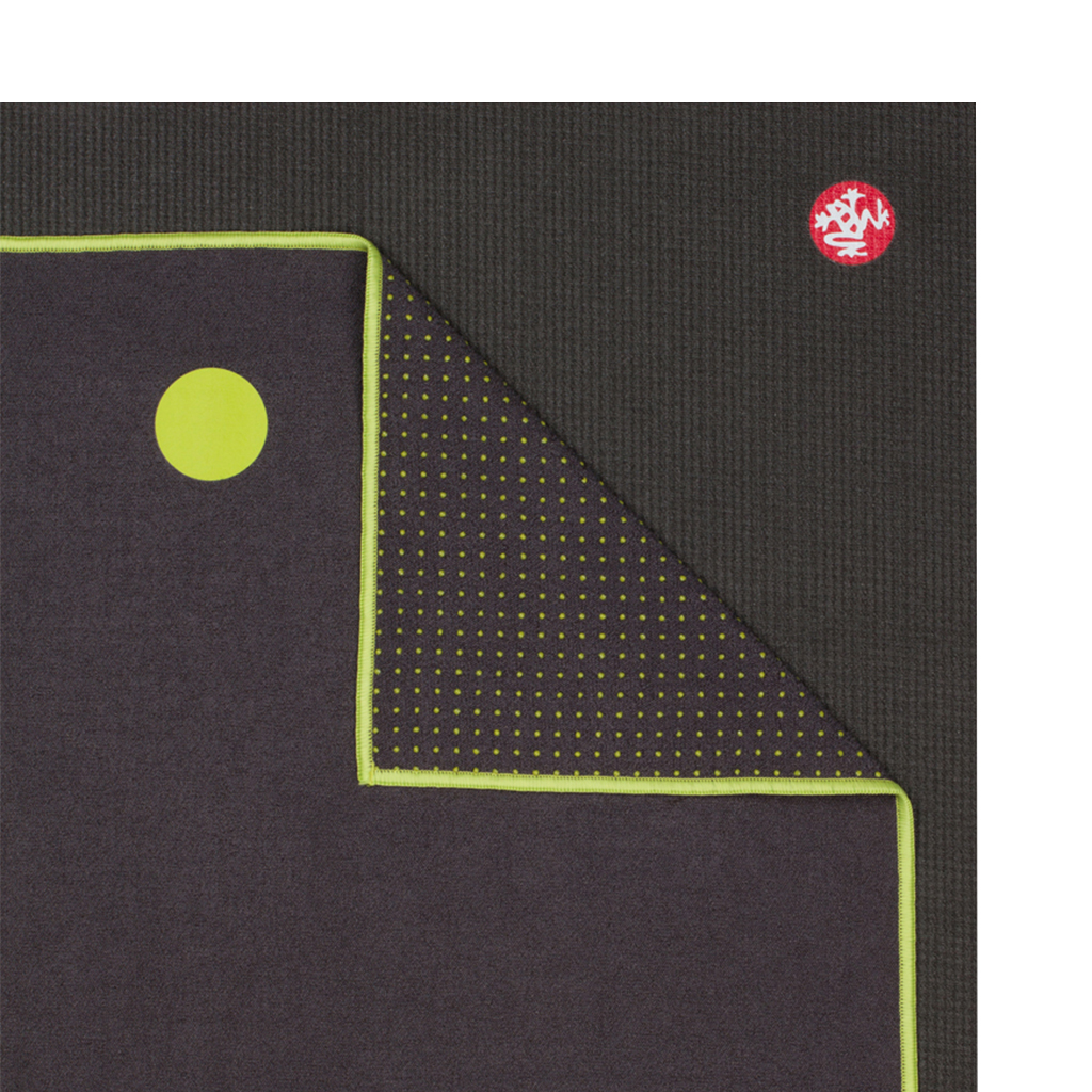 Yogitoes Skidless Hot Yoga Towel Thunder Yoga Emporium