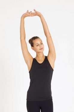 dharma bums lotus yoga tee