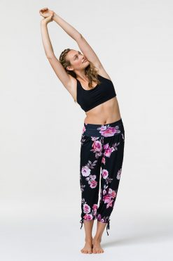 onzie gypsy pants fiore yoga