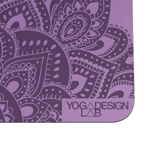 yoga design lab infinity mat lavender