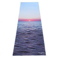 yoga design lab yoga towel horizon