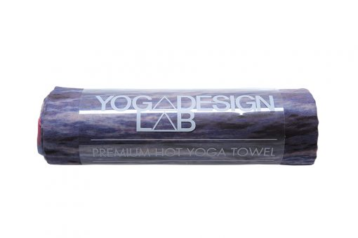 yoga design lab yoga towel horizon
