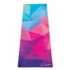 yoga design lab yoga towel geo