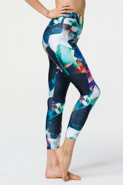onzie high rise ince yoga leggings