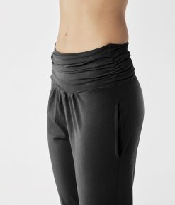 lotuscrafts yoga pants black