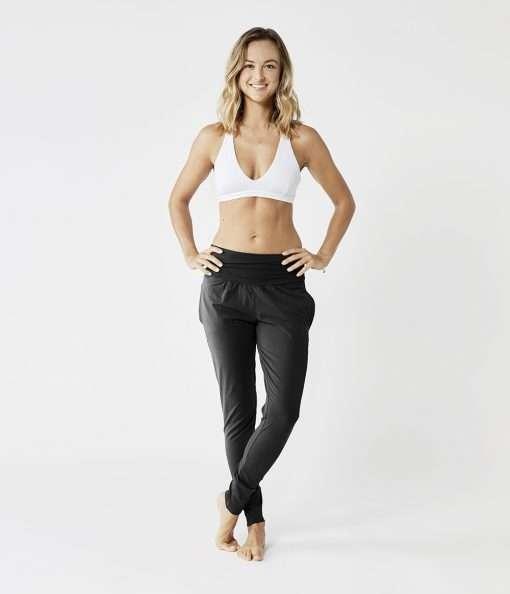 lotuscrafts yoga pants black