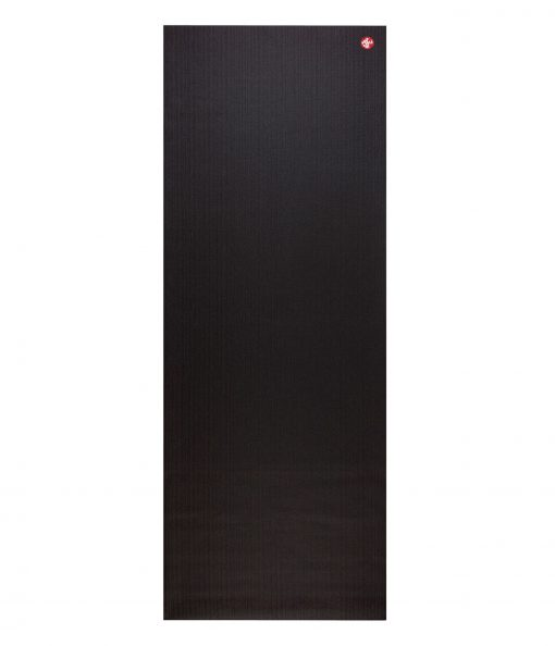 manduka pro travel yoga mat black