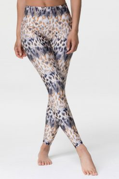 onzie tech leggings yoga safari