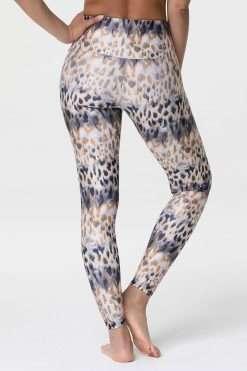 onzie tech leggings yoga safari