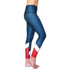 spirit girl chamonix leggings