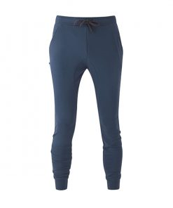 Warrior Addict eco warrior yoga sweat pants trousers blue