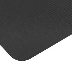 Warrior Addict Alignmnent Yoga Mat - Black