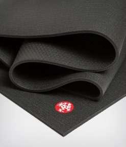 manduka pro yoga mat black