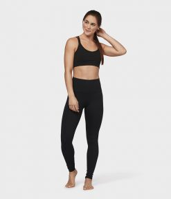 manduka high line yoga leggings black