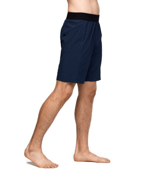 manduka daily lite short midnight