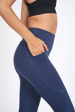 dharma bums wonder luxe bondi pocket legging