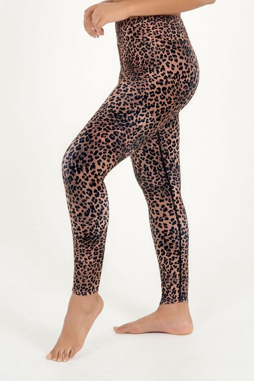 dharma bums yoga leggings nocturnal high waisted