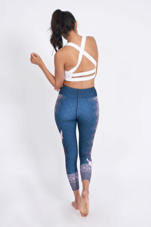 dharma bums yoga leggings dilemma high waisted recycled
