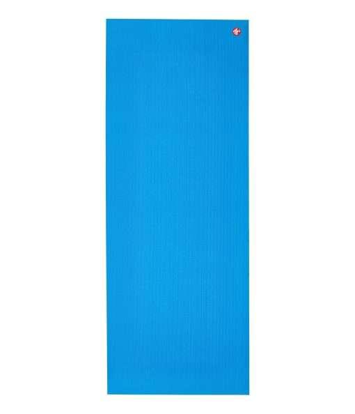 manduka pro mat dresden blue