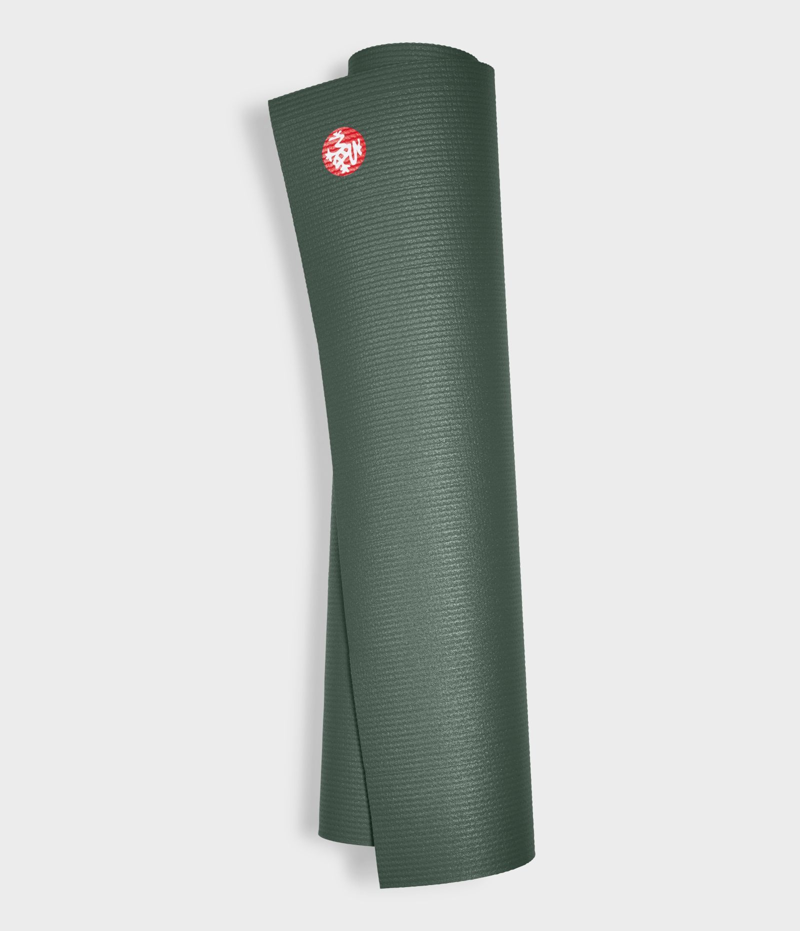 Manduka prolite pro lite yoga mat black sage green