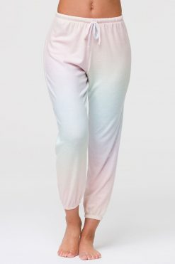 Onzie Weekend Sweat Pant Dreamsicle