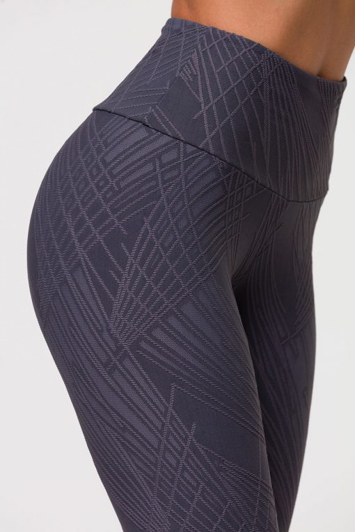 Onzie Yoga Leggings high rise selenite concord