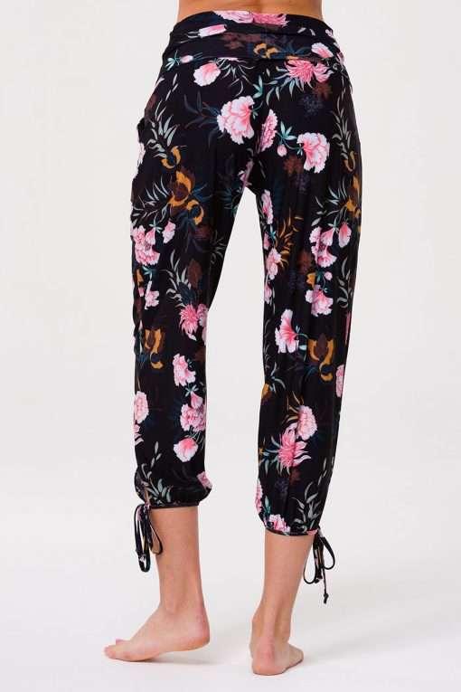 Onzie Yoga Gypsy Pants Kiku