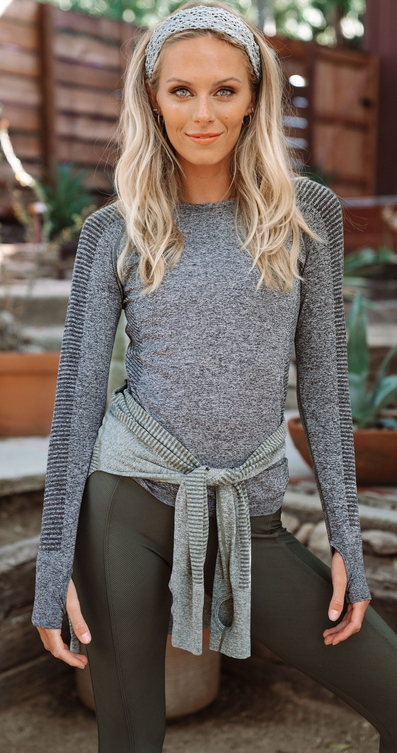Onzie Yoga Clothes Autumn 2020 Collection